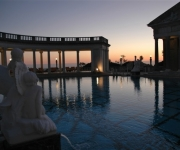 Cambria / Hearst Castle (May 2012)
